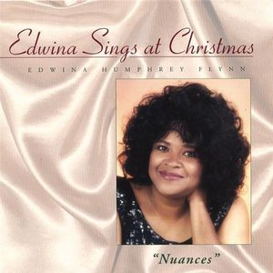 Edwina Sings at Christmas