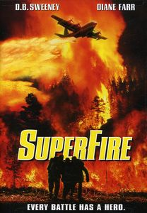 Superfire [TV Movie]