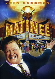 Matinee [1993] [Widescreen]