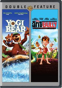 Yogi Bear/ Ant Bully