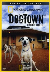 DogTown: Friends In Need [Widescreen] [3 Discs]