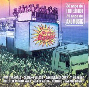 We Are Bahia 2010 /  Various [Import]