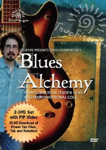 Blues Alchemy [2 Discs] [Fullframe]