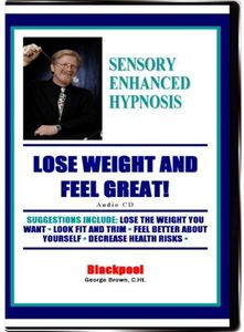 Lose Weight & Feel Great!