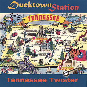 Tennessee Twister