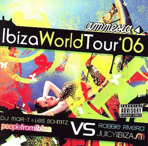 Ibiza World Tour 2006 /  Various