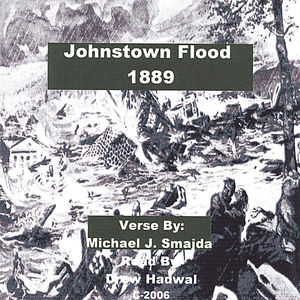 Johnstown Flood 1889
