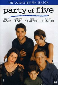 Party of Five: Season Five