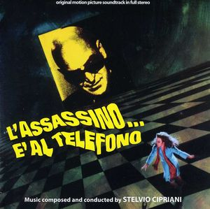 L'assassino E Al Telefono [Import]