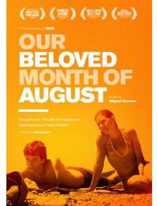 Our Beloved Month of August