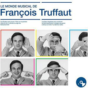 Le Monde Musical de Francois Truffa (Original Soundtrack) [Import]