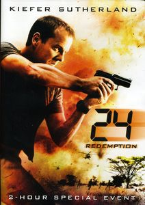 24: Redemption [Widescreen]