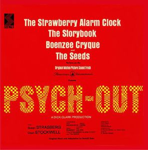 Psych-Out (Original Soundtrack)