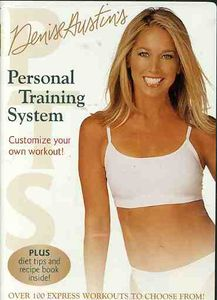 Personal Training System [Exercise]