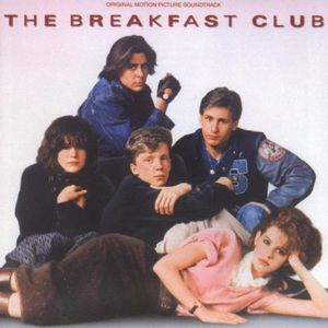 Breakfast Club (Original Soundtrack)