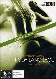 Body Language-Episodes 5-8 [Import]