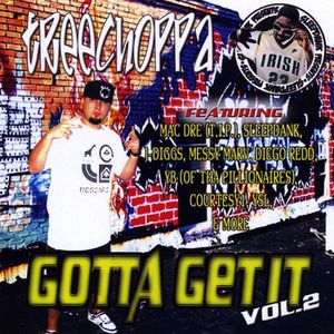 Sleepdank Presents: Treechoppa Gotta Get It 2