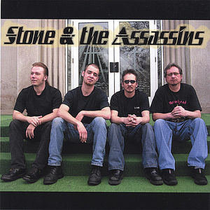 Stone & the Assassins