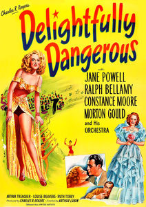 Delightfully Dangerous