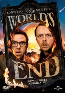 World's End (DVD+Uv)