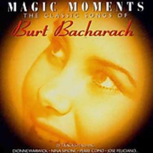 Bacharach,burt: Magic Moments /  Various [Import]