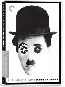 Criterion Collection: Modern Times [1936] [Special Edition] [Full Frame] [Black & White]