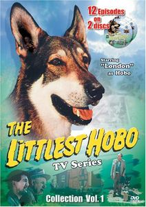 The Littlest Hobo TV Series Collection 1