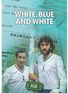 30 for 30 Soccer Stories: White Blue & White