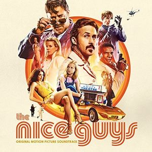 Nice Guys (Original Soundtrack)