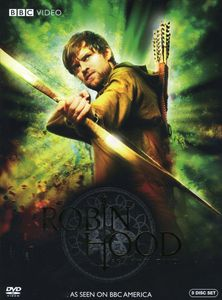 Robin Hood: Season Two