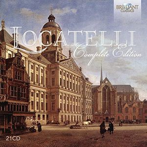 Complete Locatelli Edition