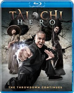 Tai Chi Hero 3D [Import]