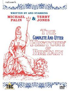 Complete & Utter History of Britain-Complete Serie