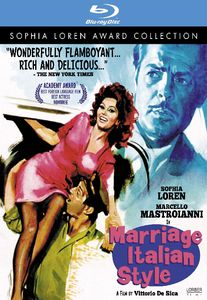 Marriage Italian Style [Widescreen] [Subtitled]