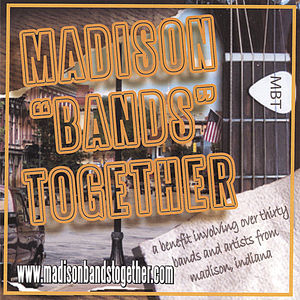 Madison Bands Together