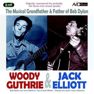 Musical Grandfather and Father Of Bob Dylan