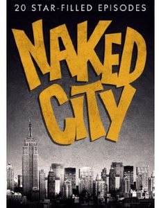 Naked City: Fan Favorites