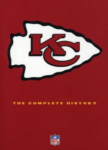 The Complete History of the Kansas City Chiefs