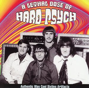 Lethal Dose of Hard Psych /  Various