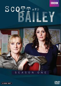 Scott and Bailey: Season One