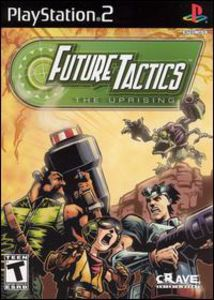 Future Tactics: The Uprising for PlayStation 2