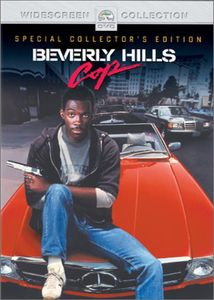 Beverly Hills Cop [Special Collector's Edition]