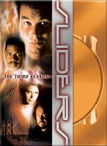 Sliders: Third Season