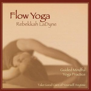 Calming Flow Yoga