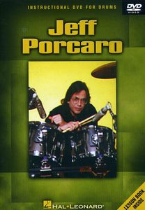 Jeff Porcaro [Instructional]