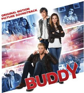 Buddy (Original Soundtrack) [Import]