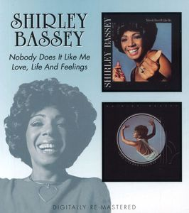 Nobody Does It Like Me/ Love Life and Feelings [Remastered] [Import]