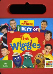 Hot Potatoes! the Best of the Wiggles (Handle Box)