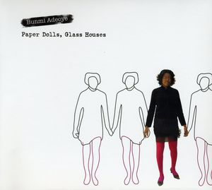 Paper Dolls Glass Houses