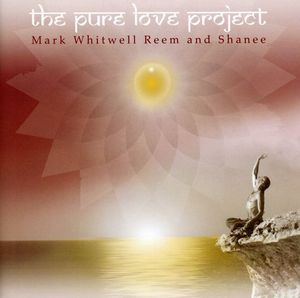 The Pure Love Project [With CD]